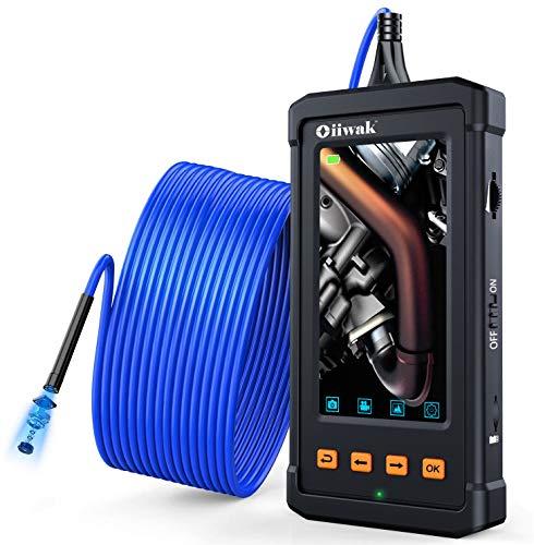 Oiiwak 33FT Industrial Endoscope