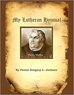 Book My Lutheran Hymnal