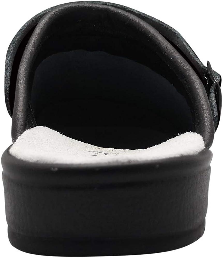 Sanita Footwear Zuecos para mujer