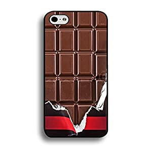 Sweet candy Chocolate Bar Phone Case Iphone 6/6s 4.7inch Chocolate Bar perfect design