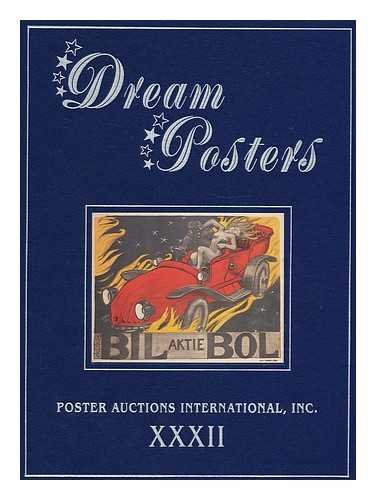 Read Online Dream Posters (Rennert Poster Auction Reference Library) ebook
