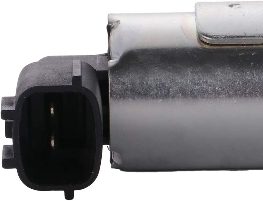 AUTOMUTO AUTOMUTO Left Right VVT Variable Timing Solenoids Replaces OE Fits for Nissan Cube Nissan NV200 Nissan Sentra