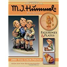 The Official Hummel Price Guide: Figurines & Plates (Hummel Figurines and Plates)