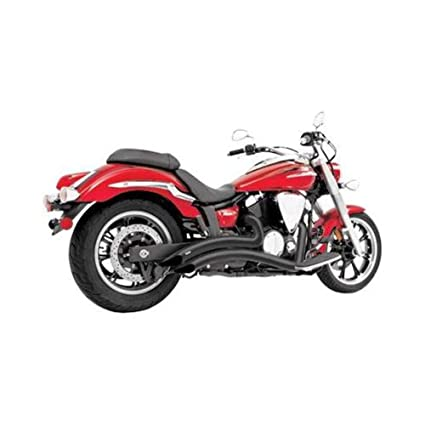 Freedom MS00006 Exhaust (Radius Black Suzuki M109R)