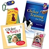 Karen Pryor, Getting Started: Clicker Training Kit for Dogs PLUS
