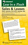 img - for Law in a Flash: Sales UCC Article 2 book / textbook / text book