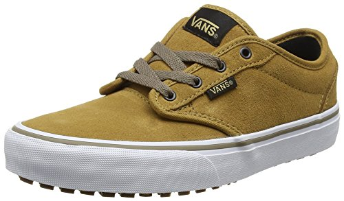 Vans Unisex Kinder Atwood MTE Sneaker Low-Tops Gelb (Mte)