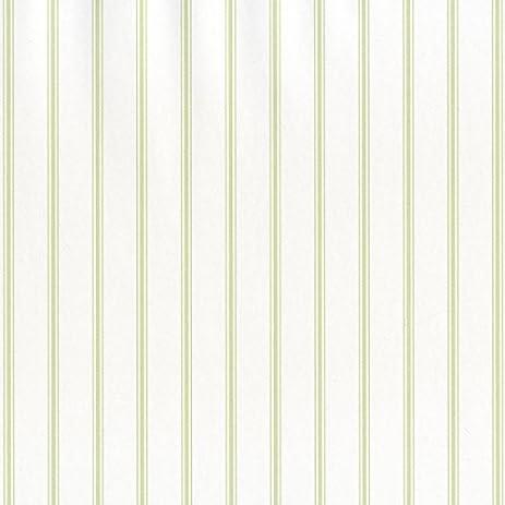 SY33930 Galerie Stripes 2 Grey White Narrow Striped Wallpaper