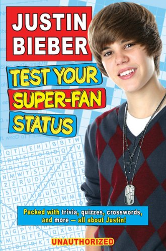 Justin Bieber Test Your Super-Fan - Bieber Justin Fly