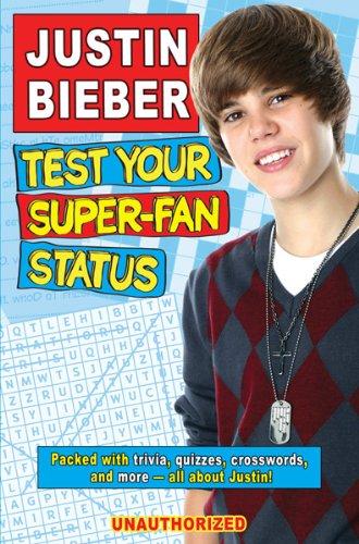 Justin Bieber Test Your Super-Fan - Justin Fly Bieber