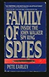 Family of Spies, Pete Earley, 0553282220