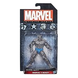 Marvel Infinite Series Grey Beast Figure