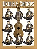 img - for Ukulele Chords: 4 string Ukulele Chart (Fretted) book / textbook / text book