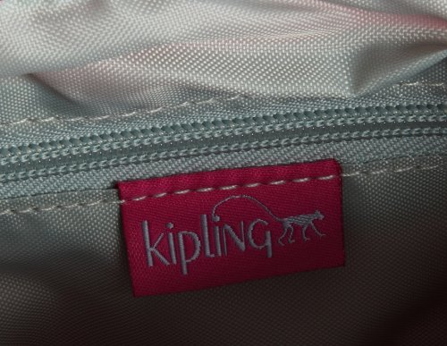 Womens Body One Pink Berry Pink Cross Berry Alvar Verry Size Verry Bag Kipling qU5B4wxc