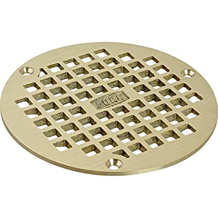 Lovely Cover for Basement Floor Drain
