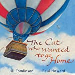The Cat Who Wanted to Go Home | Jill Tomlinson