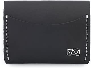 product image for Waskerd Men's Madison 3-Pocket Slim Cash Wallet