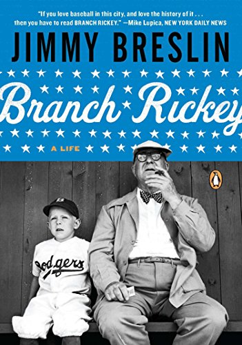 Branch Rickey: A Life (Penguin Lives)