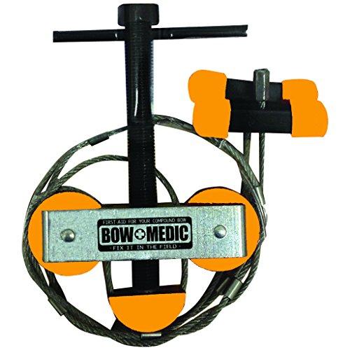 bow press archery - 6