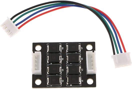 Perfeclan TL-Smoother V1.2 - Eliminador de vibración para ...