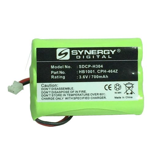 Handset Cordless Phone Battery Ni MH product image