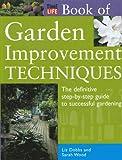Garden Improvement Techniques, Jane Courtier, 0737006307