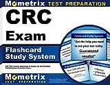 CRC Exam Flashcard Study System: CRC Test Practice