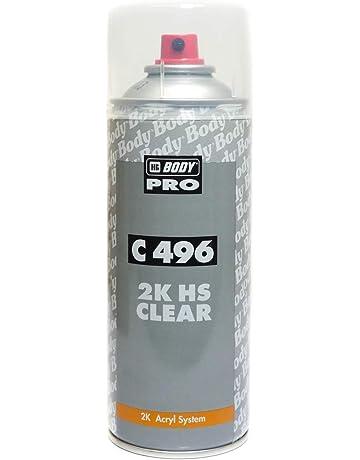 Pinturas en spray para carrocerías | Amazon.es