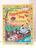 img - for The Hippopotamus Song: A Muddy Love Story book / textbook / text book