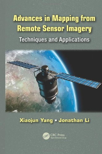 Advances in Mapping from Remote Sensor Imagery: Techniques and Applications