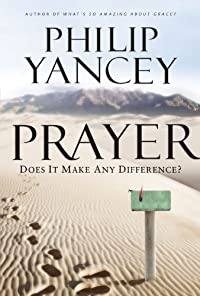 Prayer by Philip Yancey ebook deal