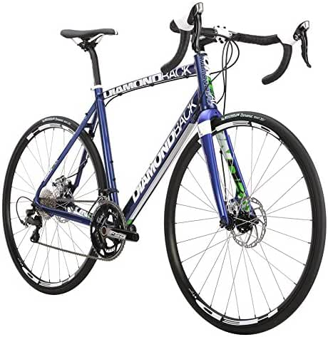 Diamondback Bicycles 2015 Century Sport Disc Complete Road Bike