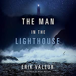 The Man in the Lighthouse Audiobook
