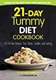 21-Day Tummy Diet Cookbook, Liz Vaccariello, 1621451399