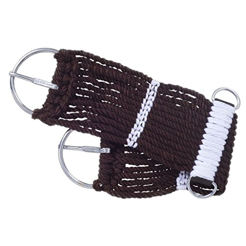 Cord Girth (Miniature Western Cord Girth)