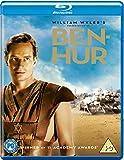 Ben-Hur: Ultimate Collector's Edition [Reino Unido] [Blu-ray]