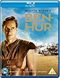 Ben-Hur: Ultimate Collector's Edition [Blu-ray]