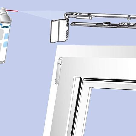 WEICON 11560200 Spray lubricante, 200 ml, Protección antioxidante ...