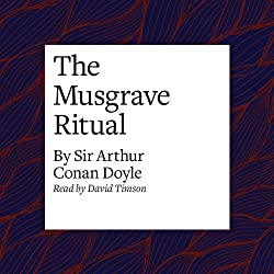 The Musgrave Ritual