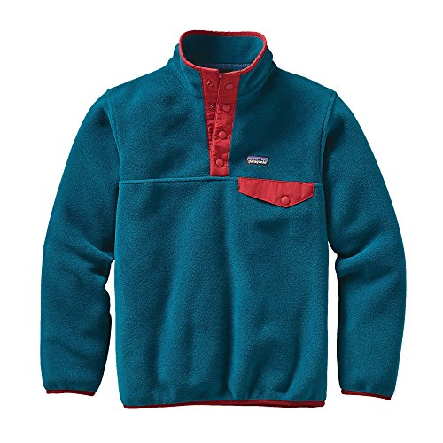 patagonia hooded fleece - 7