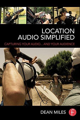 location recording - 5