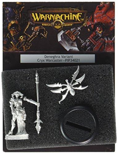 Privateer Press Cryx - War Witch Deneghra Variant Model Kit