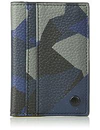 A X Armani Exchange - Porta tarjetas de crédito, Hombres