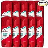old spice for men - Mega Value Old Spice High Endurance & Pure Sport Scent Men's Deodorant (3.0 oz - 10 Pack)