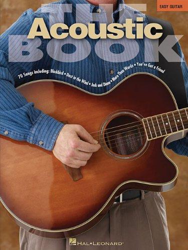 The Acoustic Book pdf epub