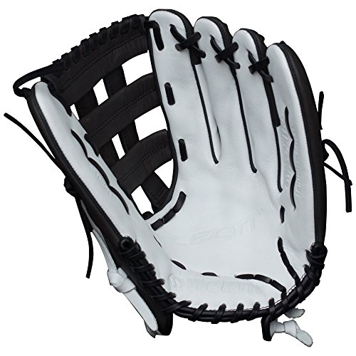 worth slow pitch glove - 2