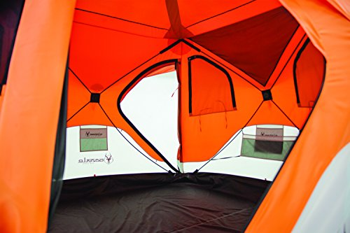 Gazelle T4 Camping Hub Tent (4-person) by Gazelle (Image #9)
