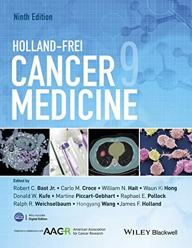 Holland-Frei Cancer Medicine Cloth