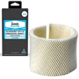 Home Revolution 3 Replacement Humidifier Filters, Fits Kenmore and Emerson Humidifier Models & Parts 42-14906 and MAF1