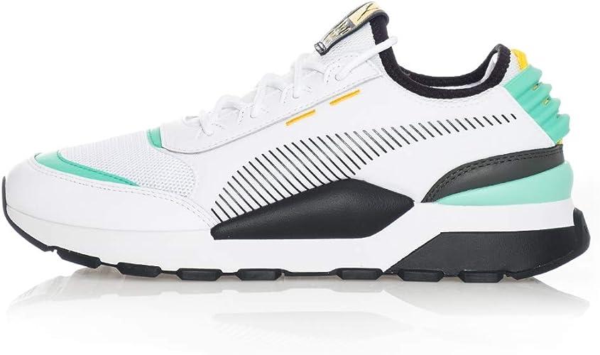 PUMA Sneakers Uomo RS 0 Tracks 369362.07: